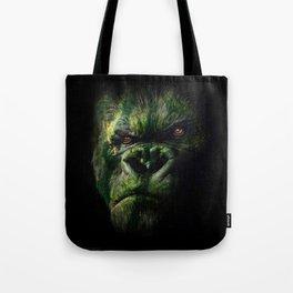 Watermelokong Tote Bag