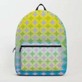 Remixed energy Backpack