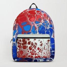 White Rain Backpack
