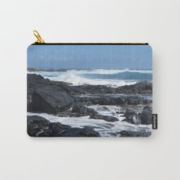 New Earth Carry-All Pouch