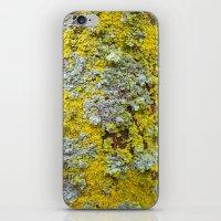 moss iPhone & iPod Skins featuring Moss! by eddiek3
