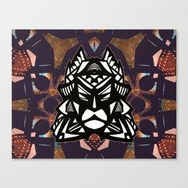 Thundercat King Canvas Print