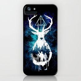 My Personal Patronus iPhone Case