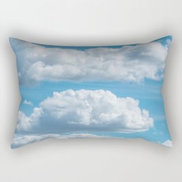 Cloud 9 Rectangular Pillow