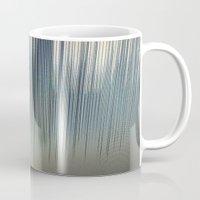 metal Mugs featuring Metal by RDKL, Inc.
