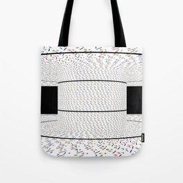 Farey's Lament Tote Bag