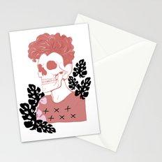 SKULL SHIT Stationery Cards