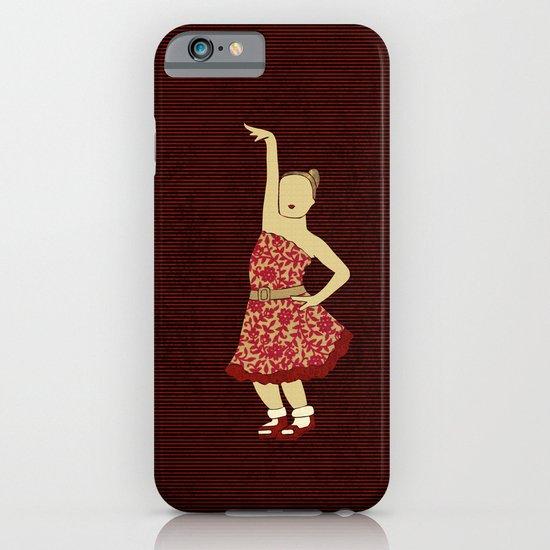 Children dancing 2 iPhone & iPod Case