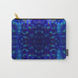 Purple Plate Carry-All Pouch