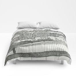 Bayview Comforters