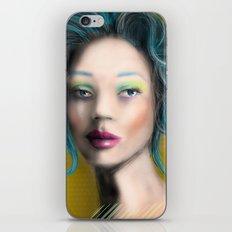 EmoPop iPhone & iPod Skin
