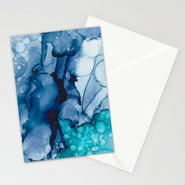 Ink no10 Stationery Cards
