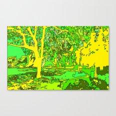 Park2 Canvas Print