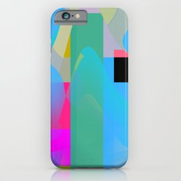 too important to interrupt iPhone Case