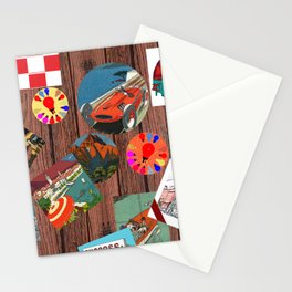 LOVE TRAVEL Stationery Cards
