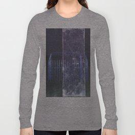 JAMES BLAKE V Long Sleeve T-shirt