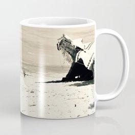 free form Coffee Mug
