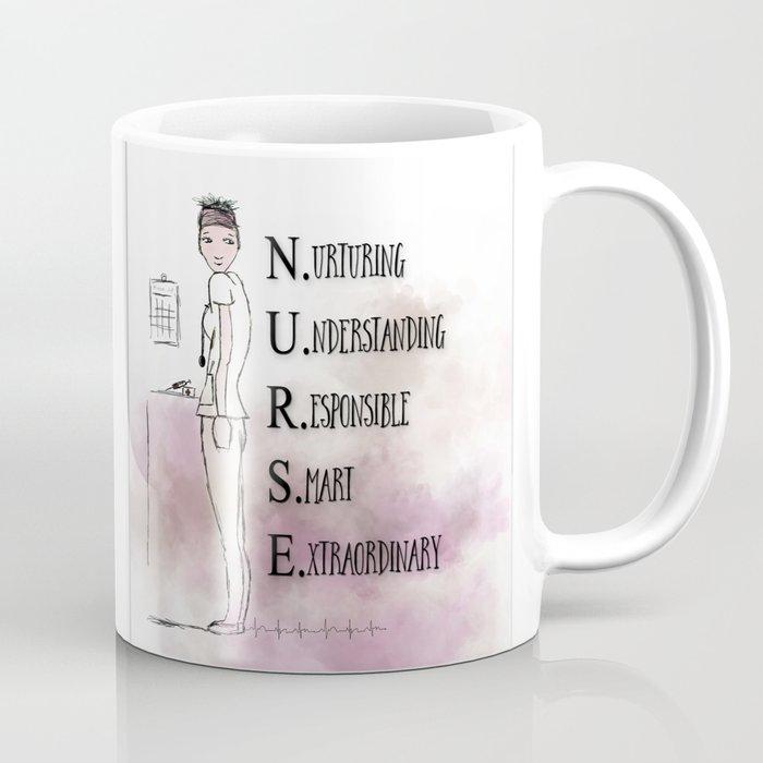NURSE Coffee Mug