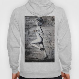 Lady Luck Hoody