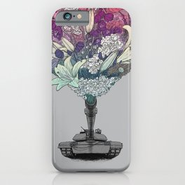 Ka-Bloom iPhone Case