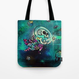 You'll Get There... Eventually Tote Bag
