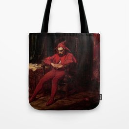 STANCZYK - JAN MATEJKO Tote Bag