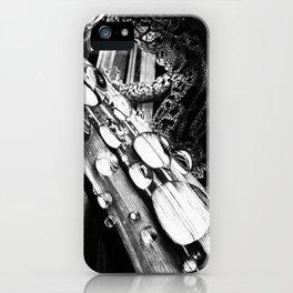 The Lizard iPhone Case