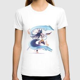 Yuel T-shirt