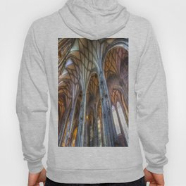 St Stephen's Cathedral Vienna Hoody