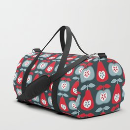 Up The Apples & Pears Duffle Bag