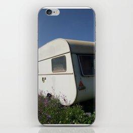 Caravana iPhone Skin