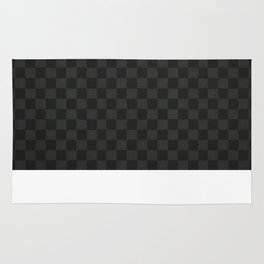 LV - LV pattern Rug