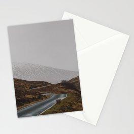 Glen Etive Road Stationery Cards