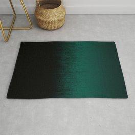 Emerald Ombré Rug