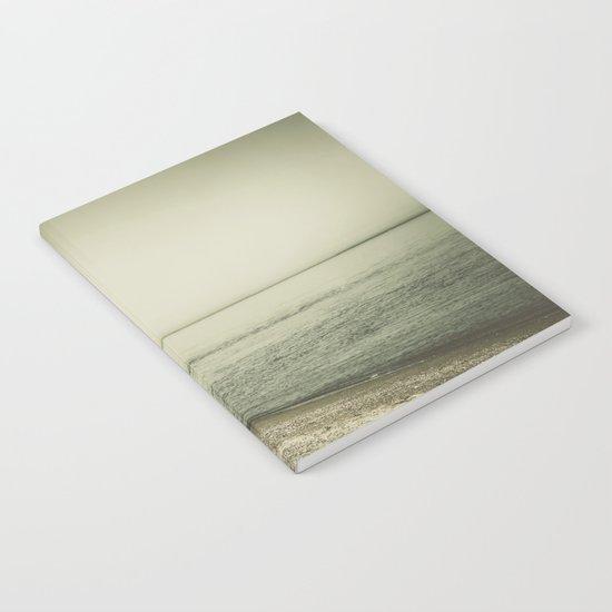 Solitude Notebook