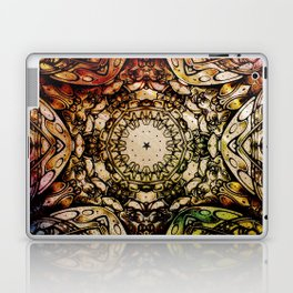 Hymns Laptop & iPad Skin