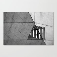 urban cell Canvas Print