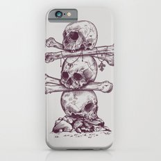 Skull Totem Slim Case iPhone 6s