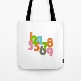 Lemme Get Them Digits Tote Bag