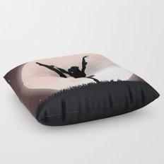 Moon Dancer Floor Pillow