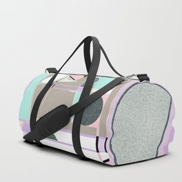 For the love of Memphis Duffle Bag
