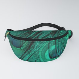 Eyes Of Nature Fanny Pack
