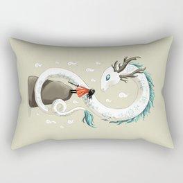 Dragon Spirit Rectangular Pillow