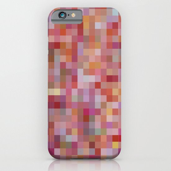 Raspberry Sorbet iPhone & iPod Case