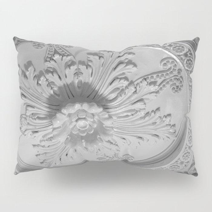 Art Above Pillow Sham