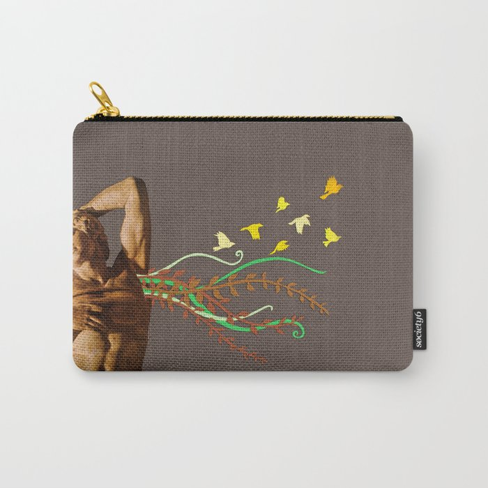 Persephides Carry-All Pouch