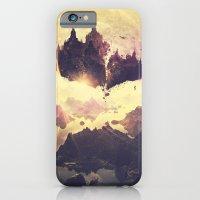 Memories of Gondoa iPhone 6s Slim Case