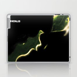 FATALIS movie poster sujet Laptop & iPad Skin