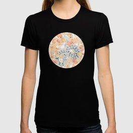 Coral Spring Garden T-shirt