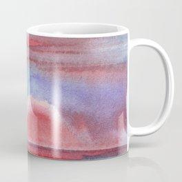 sunset sea 3 Coffee Mug